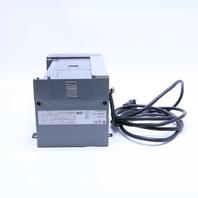 ALLEN BRADLEY 1747-L30A B SLC 500 PROCESSOR UNIT 30 I/O CPU CONTROLLER