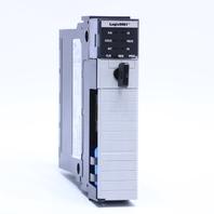 * ALLEN BRADLEY 1756-L61 B F/W 1.9 CONTROLLOGIX 5561 PROCESSOR CPU **XLNT**
