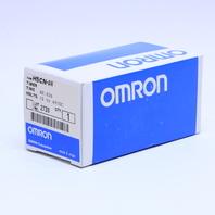 * NEW OMRON H5CN-AN 12-48 VDC DIGITAL TIMER