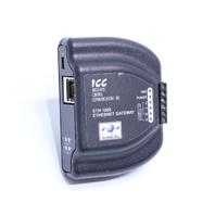 ICC ETH-1000 ETHERNET GATEWAY