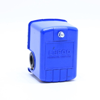 LEFOO PRESSURE CONTROL 40-60 PSI 1814