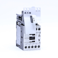 EATON DIL M7-10 XTCE007B10 CONTACTOR