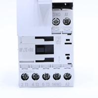EATON XTCE007B10 CONTACTOR