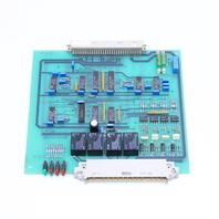 RIETER 1865-0080 PC BOARD