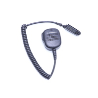 MOTOROLA HMN9052B SPEAKER MICROPHONE