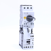 EATON XTPRP16BC1 STARTER XTCE007B10 CONTACTOR 110-120V