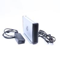 MICRONET PHD8072U2F EXTERNAL FIREWALL USB HARD DRIVE