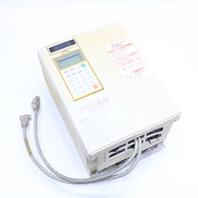 MITSUBISHI FR-A220-5.5K-TF INVERTER 35.5AMP 3PH 200-220VAC 50/60HZ