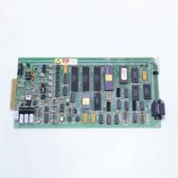 EMERSON FISHER ROSEMOUNT 48A6602X042 PCB BOARD