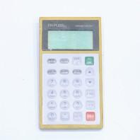 MITSUBISHI FR-PU02-E-1 PARAMETER KEYPAD UNIT FOR A100/A200