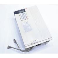 MITSUBISHI FR-A540-11K-TFb AC DRIVE 15HP 460VAC