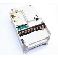 MITSUBISHI FR-A540-15K-TFb AC DRIVE 20HP 55.6A 460VAC