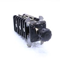 GENERAL ELECTRIC TYPE SB-1 16SB1CA15X2 CAM SWITCH AMMETER