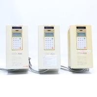 QTY. (1) MITSUBISHI FR-A240-2.2K-TF 3HP 2.2KW 9.9AMP 380-460VAC