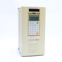 MITSUBISHI FR-A240E-2.2K-TF 3HP 2.2KW 9.9AMP 380-460VAC