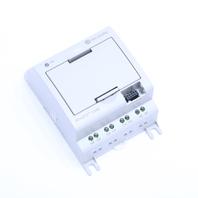 '' ALLEN BRADLEY 2080-LC10-12QBB SER A FW 2.015 PROGRAMMABLE CONTROLLER MICRO 810