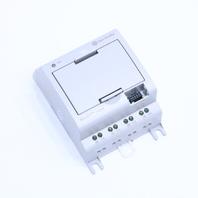 '' ALLEN BRADLEY 2080-LC10-12QWB SER A FW 2.012 PROGRAMMABLE CONTROLLER MICRO 810