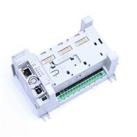 '' ALLEN BRADLEY 2080-LC50-24QVB SER A FW 1.013 MICRO850 ETHERNET/IP CONTROLLER