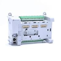 '' ALLEN BRADLEY 2080-LC30-24QWB SER A FW 6.011 MICRO830 PROGRAMMABLE CONTROLLER