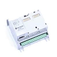 '' ALLEN BRADLEY 2080-LC20-20QBB SER A FW 6.011 MICRO820 PROGRAMMABLE CONTROLLER