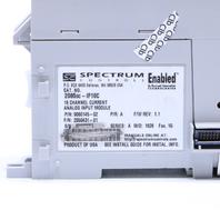 '' SPECTRUM 2085SC-IF16C 16 CHANNEL ANALOG INPUT MODULE