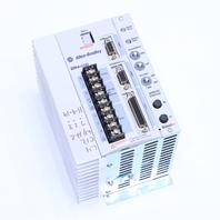 ALLEN BRADLEY ULTRA 3000 2098-DSD-010-SE SER C DIGITAL  SERVO DRIVE