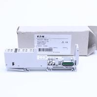 NEW EATON MICRO INNOVATION XN-S4T-SBCS  SPRING TERMINAL BASE MODULE