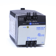 ALLEN BRADLEY 1606XLP100E COMPACT POWER SUPPLY