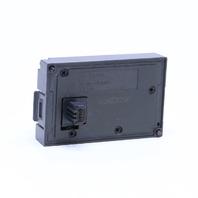 MITSUBISHI FR-DU07 KEYPAD 4-DIGIT LED DISPLAY