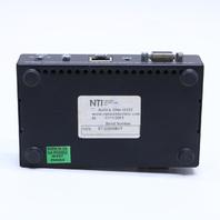 NTI ST-C5USBVT XTENDER USB LOCAL UNIT