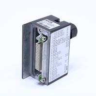 SICK 2 023 797 I/O MODULE CONNECTOR CONTROLLER