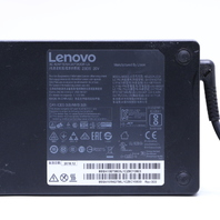 LENOVO ADL230NLC3A 20V 11.5A AC POWER ADAPTER W/ POWER CORD