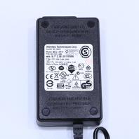 INTERMEC AE16 12V 2.5A 30W AC POWER ADAPTER W/ POWER CORD