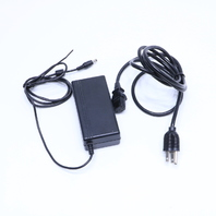 LIEN CHANG LCA01F 12V 3.3A AC POWER ADAPTER W/ POWER CORD
