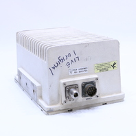 MICROWAVE RADIO 906858-1 COMMUNICATIONS POWER AMPLIFIER 1.9-2.5GHz