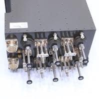 TELMEC F862-7 UHF BAND PASS 6 CAVITIES FILTER