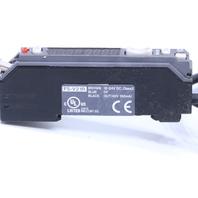 KEYENCE FS-V21R PHOTOELECTRIC FIBER OPTIC AMPLIFIER