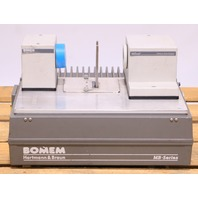 BOMEM MB-SERIES B-160 HOVAL HYDROXYL VALUE ANALYZER