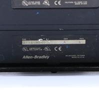 ACCU-SORT 2755-SN8 W/ ALLEN BRADLEY 2755-NB40 BARCODE READER SCANNER