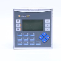 * UNITRONICS VISION 130 V130-33-RA22 PROGRAMMABLE LOGIC CONTROLLER