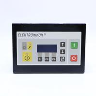 * ATLAS COPCO 1900 0700 03 ELEKTRONIKON COMPRESSOR CONTROLLER