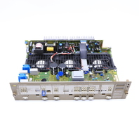 * SIEMENS 6ES5955-3LC41 POWER SUPPLY MODULE SIMATIC S5 120/230VAC