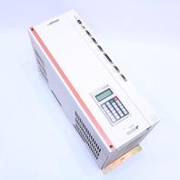 * RELIANCE ELECTRIC VZ3000 UVZ3037 DIGITAL AC SERVO CONTROL