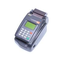 * VERIFONE QUARTET ECLIPSE TELECHECK CREDIT CARD TERMINAL P100-002-05