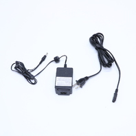 DATALOGIC SA115B-12U AC POWER ADAPTER 12V 1A 12W W/ POWER CORD