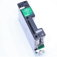 EMERSON CONTROL TECHNIQUES DST1401 SERVO DRIVE DIGITAX ST Z