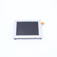 "* SHARP LQ6AW31K 5.6"" LCD DISPLAY from ALLEN BRADLEY 2711-K6C16"