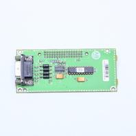 * ALLEN BRADLEY 77143-221-51 COMMUNICATION CARD BOARD from 2711-K6C16 PANELVIEW