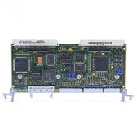 SIEMENS 6SE7090-0XX84-0AB0 CUVC SIMOVERT MASTERDRIVES VECTOR CONTROL
