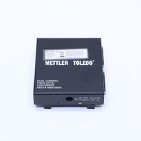 METTLER TOLEDO 0964 DUAL CHANNEL FIBER OPTIC CONVERTER 90031500A
